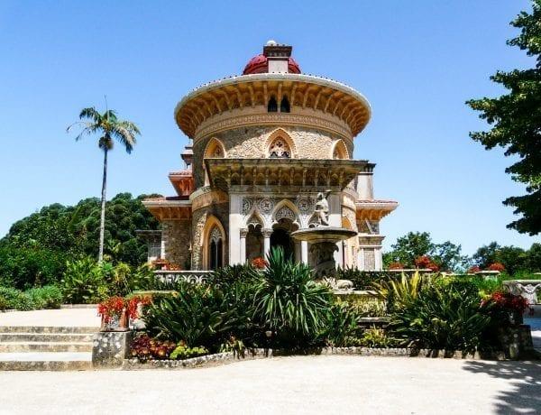 Tutte le cose da vedere a Sintra