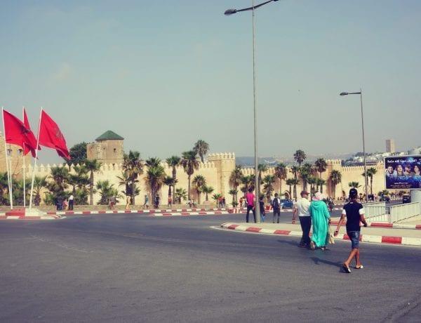 Viaggio fai da te in Marocco