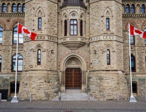 Viaggio in Canada fai da te