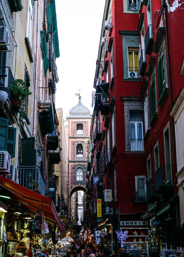 3 gioni a Napoli: cosa vedere e info utili • In viaggio ...